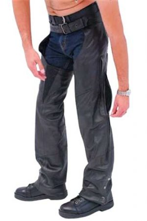 Mens Motorcycle Riding Chaps
