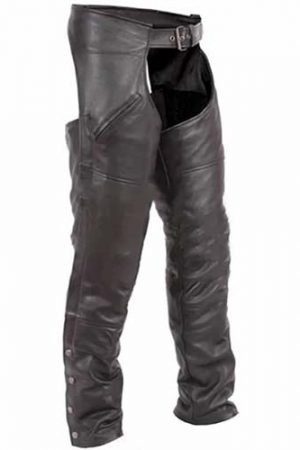western riding chaps